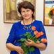 Антонина Сухорукова