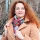 Татьяна Багряна